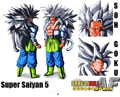 File:SSJ5 Goku by False Super Saiyan Jake.jpg