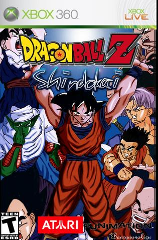 File:Dragon Ball Shindokai.png