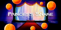 Princess Snake (episode)