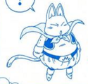 Fat Buu puar absorbed
