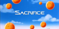 Sacrifice (Perfect Cell Saga episode)