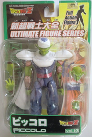 UltimateFigurePiccoloBandaiBSeries2C