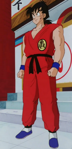 Yamcha Wiki Dragon Ball Fandom Powered By Wikia