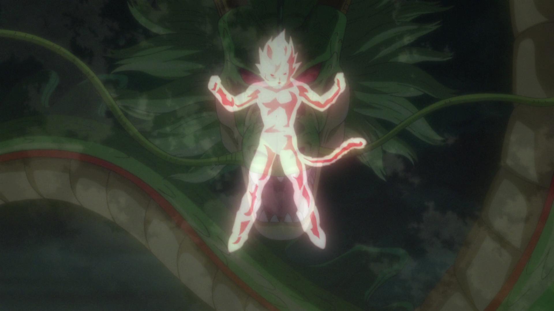 Original Super Saiyan God