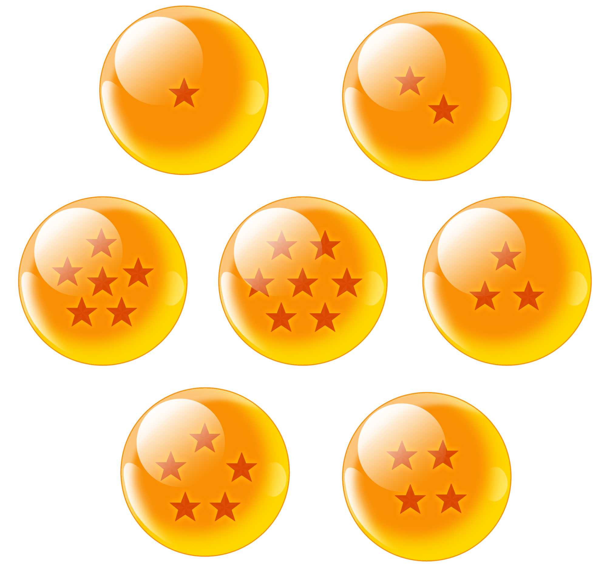 Image - Dragon Balls .png | Dragon Ball Wiki | FANDOM ...