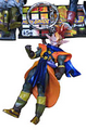 Tapion banpresto HighGrade
