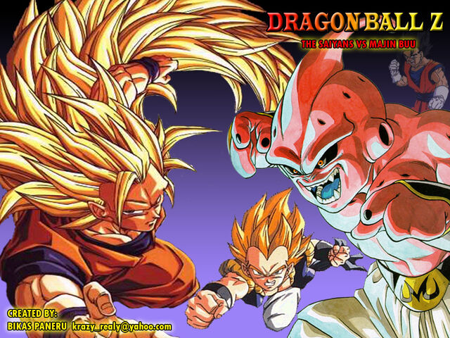 File:DBZ - The Saiyans VS Majin Buu-1.jpg