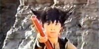 Dragon Ball: Ssawora Son Goku, Igyeora Son Goku