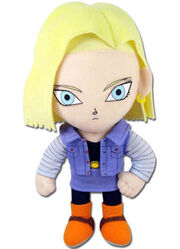 Android18plushGreatEastern