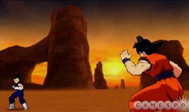 File:Goku and Vegeta Shin Budokai.jpg