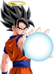 File:Goku other world vector by kingvegito-d3i9rnz.png