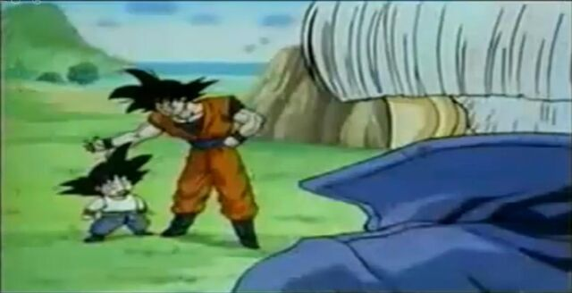 File:Goku meets himself.jpg