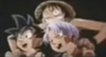 KPARLuffy, Goten and Trunks