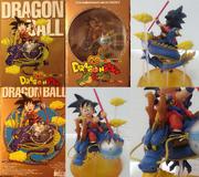 DragonBallLimEdShenronGoku