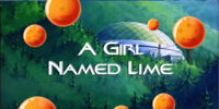 A Girl Named Lime