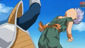 Abo punchs trunks 4