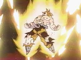 File:Super Saiyan Goku withstands Planetary destruction.jpg