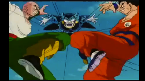 File:Yamcha & Tien vs Cell Jr.png