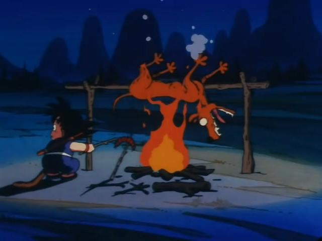 File:Goku cooking the wolf.jpg