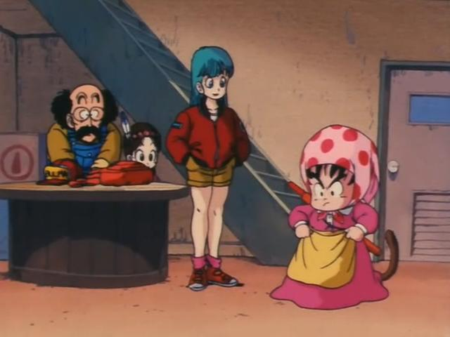 File:Goku about to meet oolong.jpg