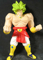 Irwin 1999 reissues series7 Broly