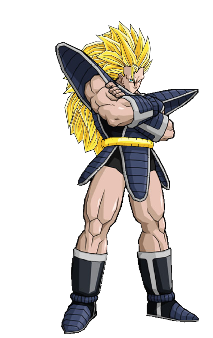 dbz turles ssj - photo #13