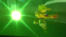 Broly Attack Zenkai Royale