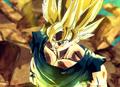 XN - Super Saiyan Goku