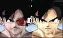 Goku and Turles Bt2