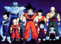 Dbz group