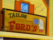 TailorFords