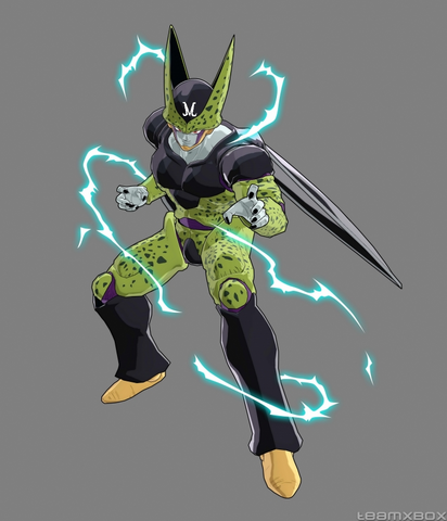 File:Majin cell.png