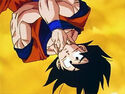 Goku-Thinking-Upside-Down-in-the-Afterlife