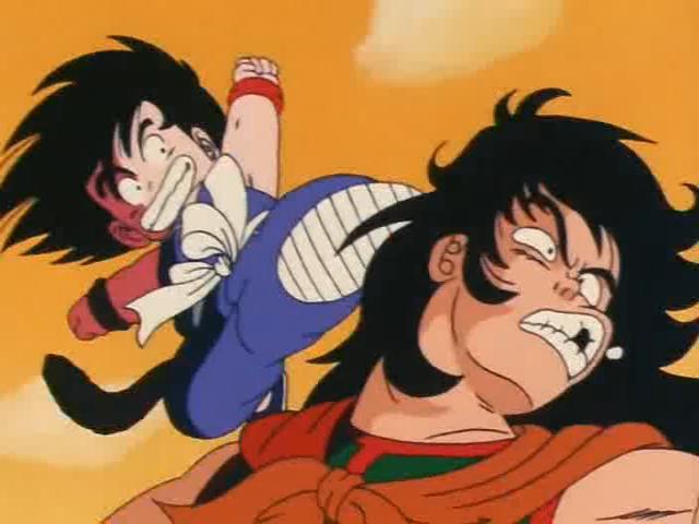 File:Goku ruining Yamchas look.jpg