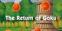 The Return of Goku (Dragon Ball episode)