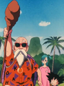 ROSHI SUMMONING FLYING NIMBUS