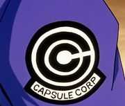 CapsuleCorporationLogoFutureTrunks