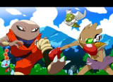 File:Th Pokemon DBZ Showdown by EiffelArt.jpg