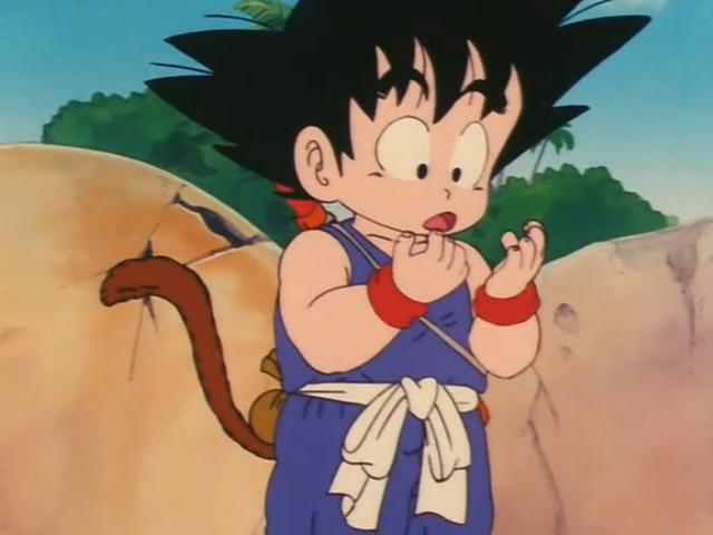 File:Goku sad it wasen't as much as Master Roshi's.jpg