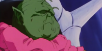 It's up to Dende