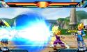 Extreme Butoden Goku & Gohan Father-Son Kamehameha (Z-Assist)