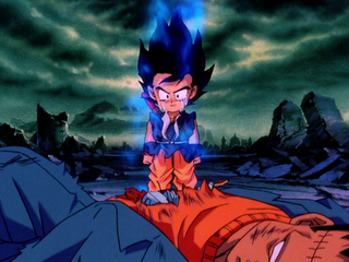 File:Goku powering up.png