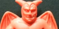 Spike the Devil Man (Collectibles)