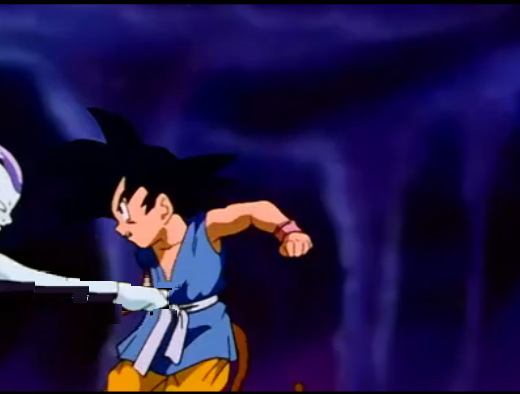File:Frieza7 frieza punched gtkid goku in the stomach.png