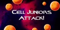 Cell Juniors Attack!