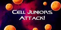 Cell Juniors Attack!