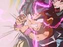 GokuProtectingPan