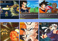 Dragon ball z attack of the saiyans 5