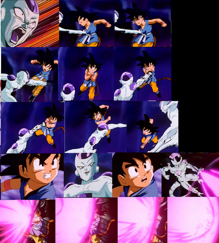 File:Frieza attacks gt kid goku.png