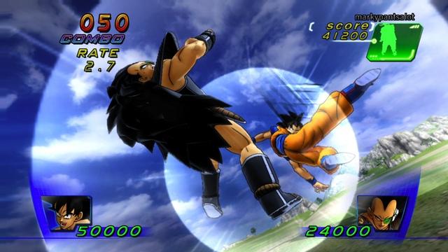 File:Goku Raditz 3 Kinect.jpg